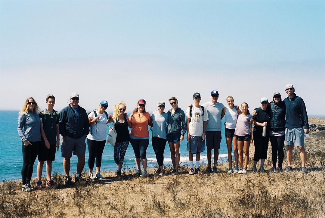 A passion for the #coast is an inherent trait of 1% FTP member @seavees and the Gaviota Coast Conservancy naturally aligns with their desire to preserve it. Through their 1% commitment, SeaVees is excited to support this organization in their efforts...