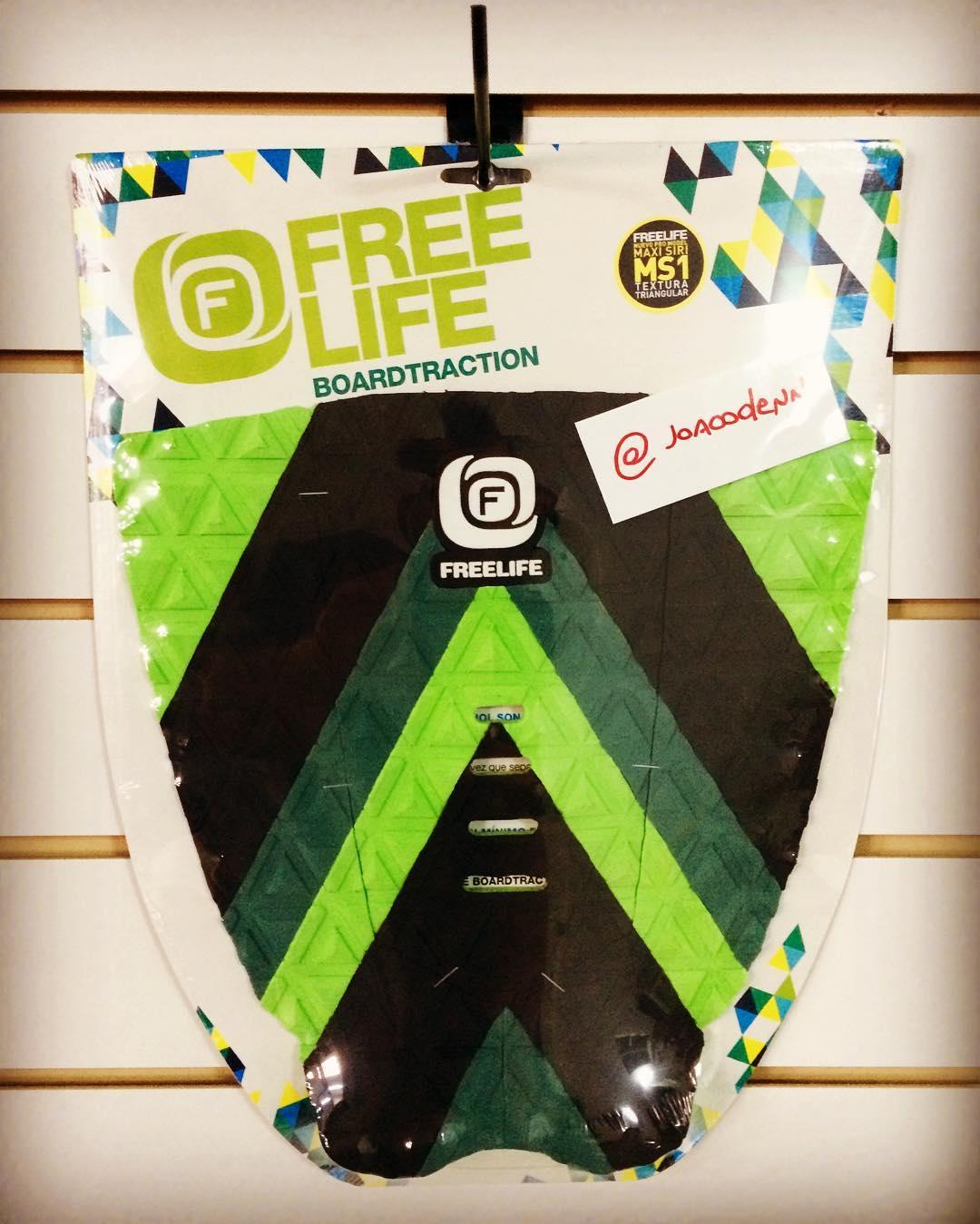 Tenemos un ganador // @joacodenn // es el nuevo dueño del Grip MS @maxisirisurf  Buenas olas!!! En breve nuevos sorteos con mas Riders de FREELIFE #surfsupply