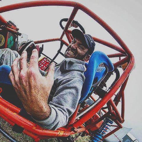 Hace unos dias atras se corrio en Miramar una nueva carrera de Rally sobre las dunas y nuestro #ambassador @nico_gallegos_ junto a su navegante Mati Lombrini lograron un 2do puesto!  Felicitaciones Mati y Nico, gracias por compartirlo con...