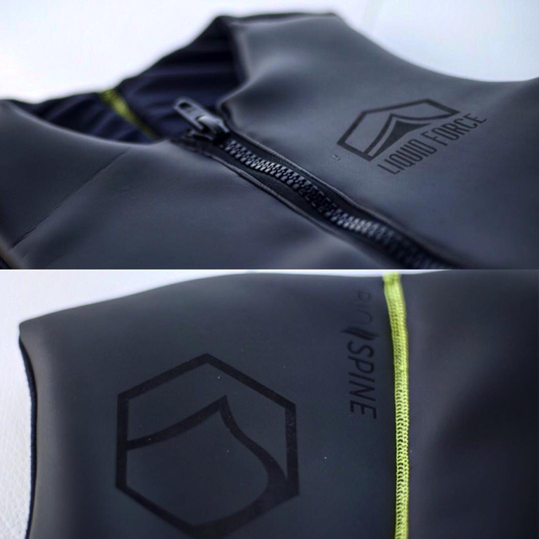Puzzled what vest to buy? The all new Enigma Comp featuring Liquid Force exclusive Stitch-less Flex Panel Architecture and Bio-Spine 3D Curve along with 100% Chill Stopper Lining will solve that riddle for you.  #LiquidForce #RelentlessInnovation...