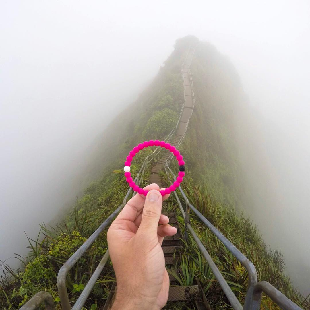 Limits to the test #livelokai #traveltuesday