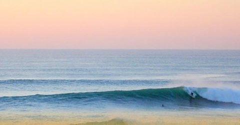Finals Day en el Quiksilver Pro en #hossegor #france #maetuanis #surf #surfing #puravida