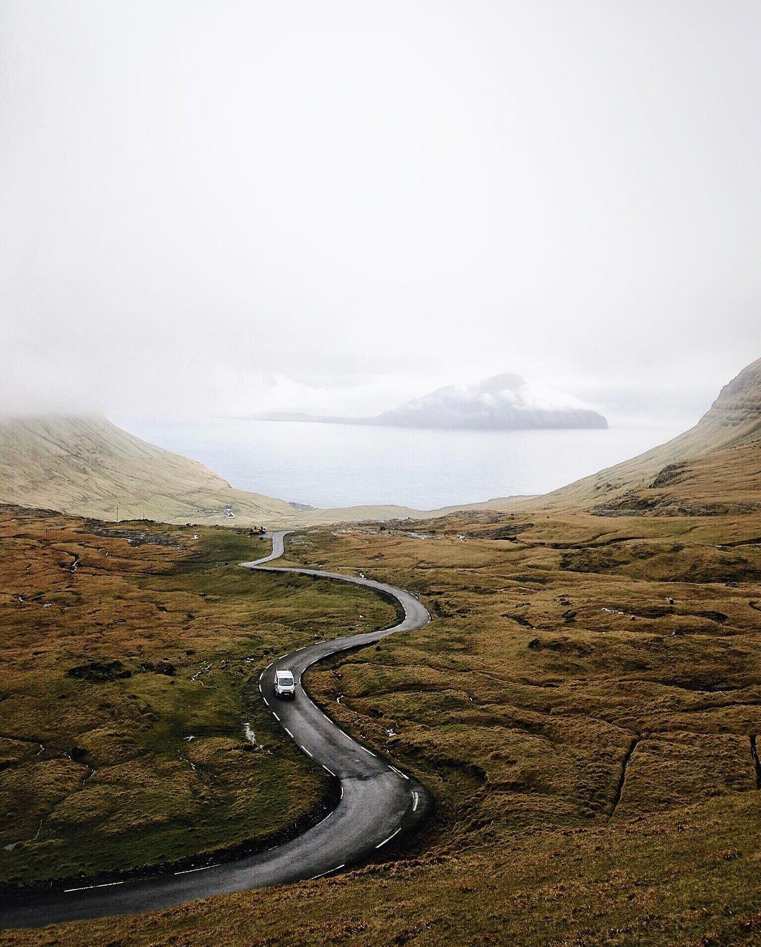 Our friends at ƒ/8 Workshops (@thefella, @greg_a, @zobolondon) find their way to some of the most stunning places on earth. They took some Peak gear to the Faroe Islands and grabbed some absolutely stunning pictures. Check out their story in our Field...