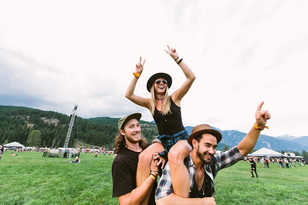 What's your favorite music festival? #SEEHAPPY