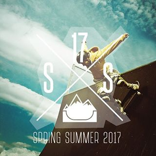 Spring Summer '17  #stopollution #summer #spring #clothing #apparel #surf #skate #longboard #new #store #boarding