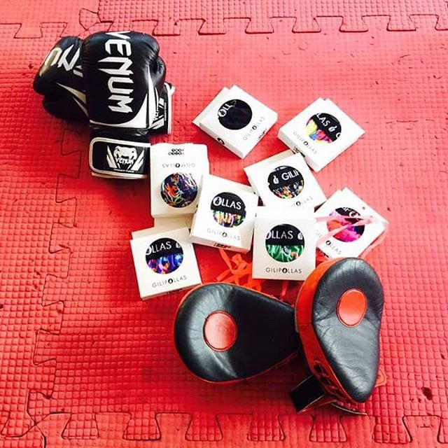 Entrená con tus GILIPOLLAS ® #TRAINING #FITNESS #BOXING #UNDERWEAR #COOLBOXER #MEN #BOX #INSTAFIT