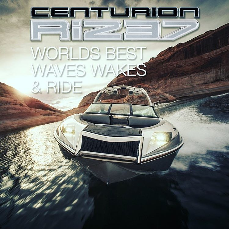 The best of the best... What an experience it's been to ride behind nearly 3 decades of #rigorouslyinnovated @centurionboats, what a privilege it is to push my limits on #TeamCenturionBoats, and what a world we live in where you can pick up an #ri217,...