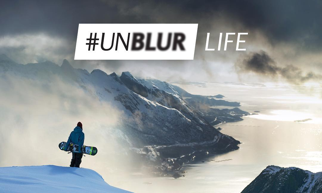 #UNBLUR Life.  When you help the world see better, you help the world live better.  Learn more at onesight.org/unblur. #WorldSightDay |