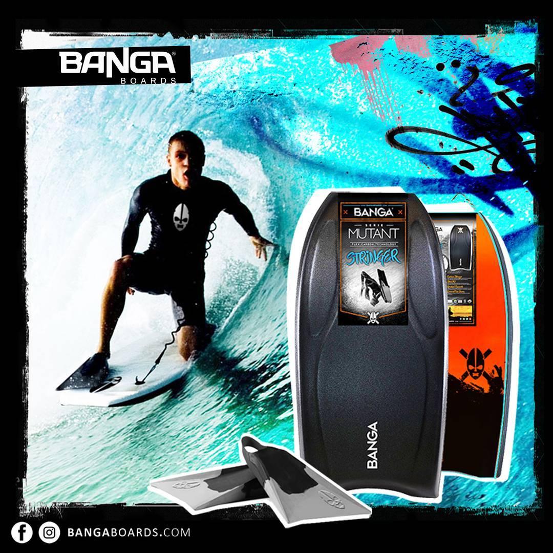 Se viene el verano y toda la línea BANGA la rompe! Consultanos para tu #surfshop !. . . . . #bodyboard #bodyboarding #surf #surfing #fins #aletas #patas #neoprene #neopreno #olas #mar #stringer #verano #summer #playa #deporte #argentina #skate...