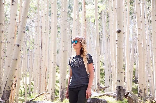 Our massive 40% off blowout sale continues on all tees! We're starting to run out of sizes so better get on it quick! Click the link in our bio to shop. #consciousadventurer  #bekindtribe #bekindvibes