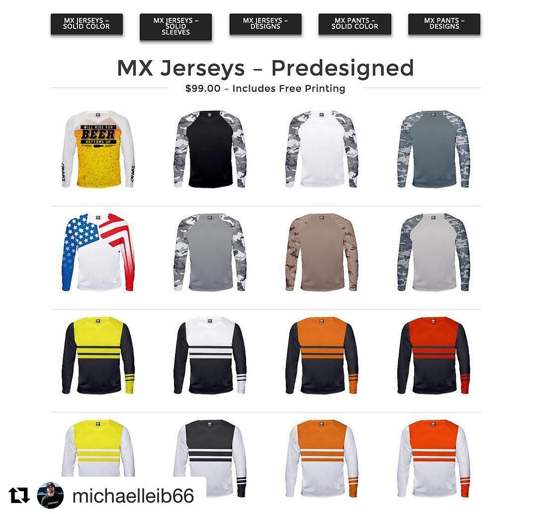 #Repost @michaelleib66 ・・・ @canvas_mx launched a new website today. Tons of additional content including life like visuals, 15 new predesigned kits, and plenty of other design features to help you get the custom look you're after. Check it out!...
