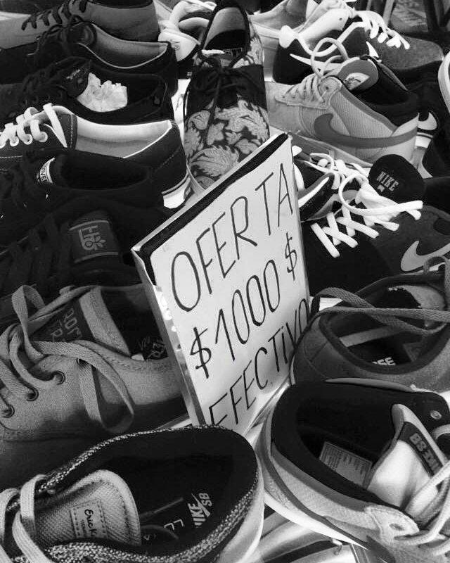 #OFERTAS por doquier.. mira todas en el muro y en facebook.com/shinedistribution #skateshop #zapatillas #skateshoes