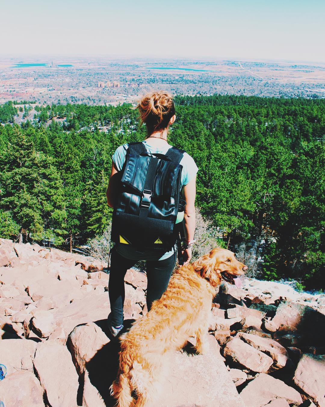 TGIF! What are your adventure plans this weekend? #exploremore #upgradetoupcycled #madeinusa #colorado #getoutside