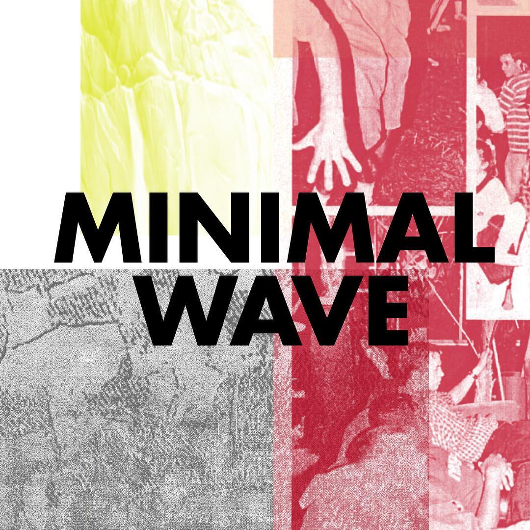 Weekend Listening: New downloadable mix from Minimal Wave Recordings. A mix curated by DJ/producer Silent Servant featuring songs by Linear Movement, Amato, Broken English Club, and more.  Check it out at radiokangol.com. #kangol #radiokangol