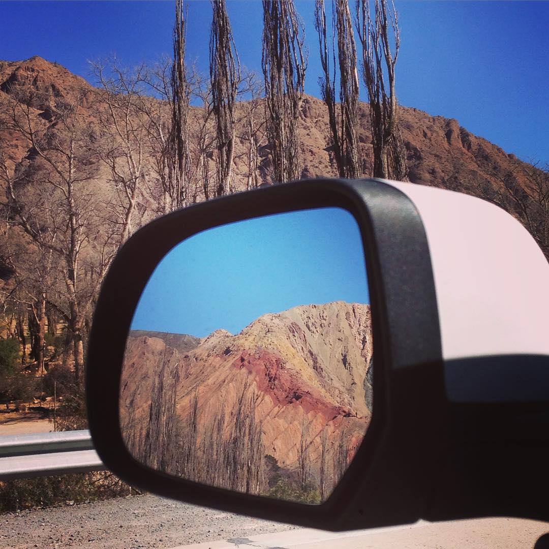 #paisaje #montañas #quebradadeltoro #route51 #north #salta #beauty