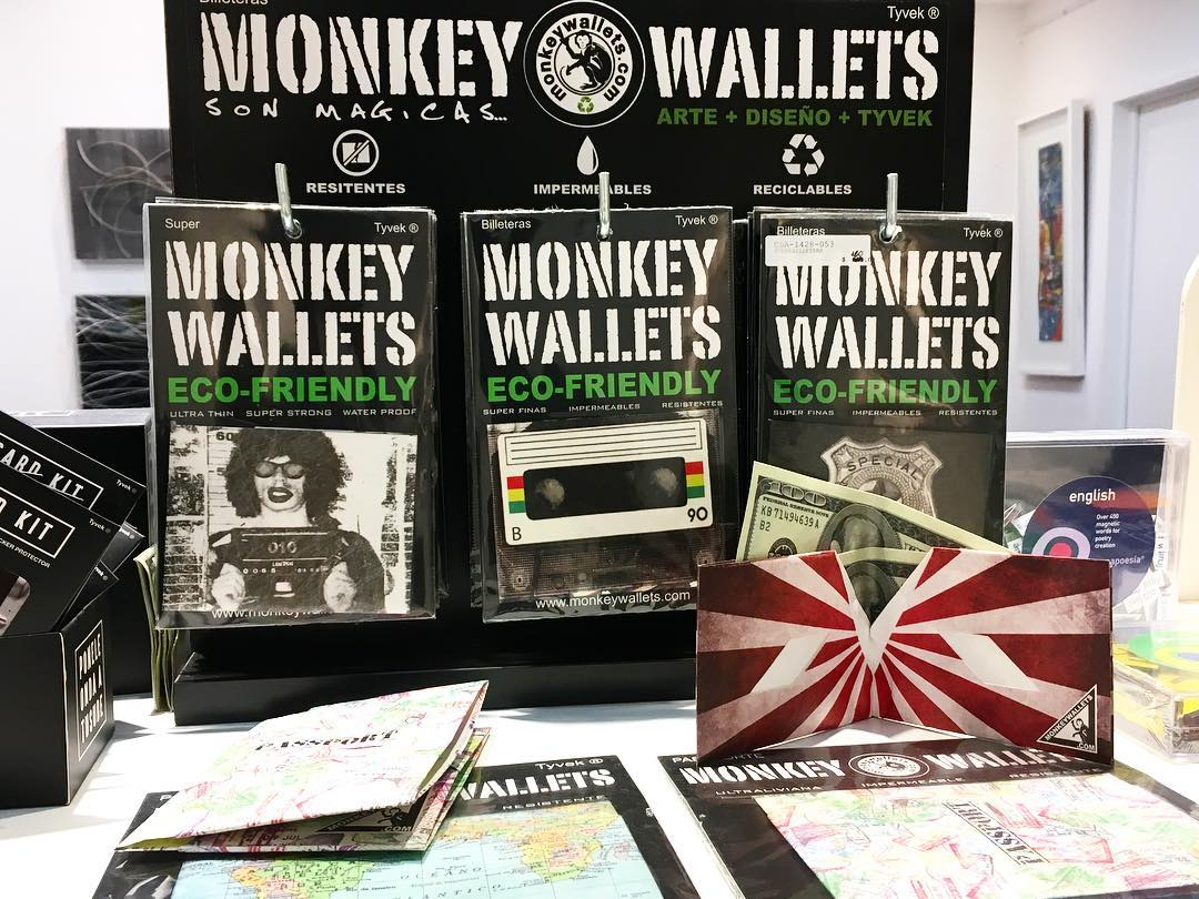 @monkeywallets en @autoria_bsas