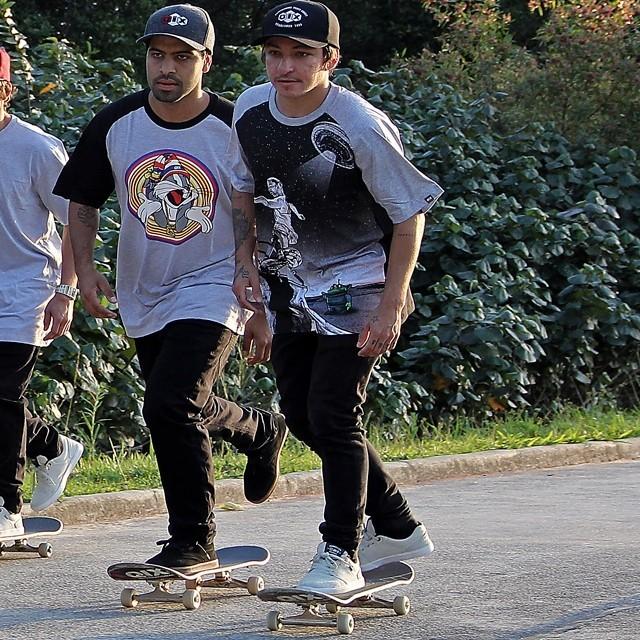 QIX lança coleção de verão. #qix #qixskate #skateboardminhavida #skate