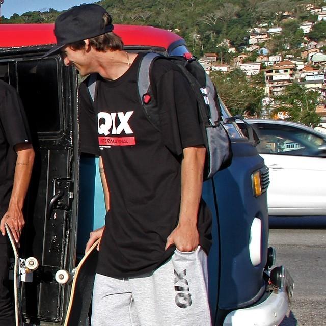 QIX - Skateboard Minha Vida! #qix #qixskate #skateboardminhavida #skate