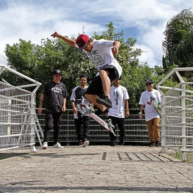Nova coleção QIX é inspirada na essência skateboard. #qix #qixskate #skateboardminhavida #skate