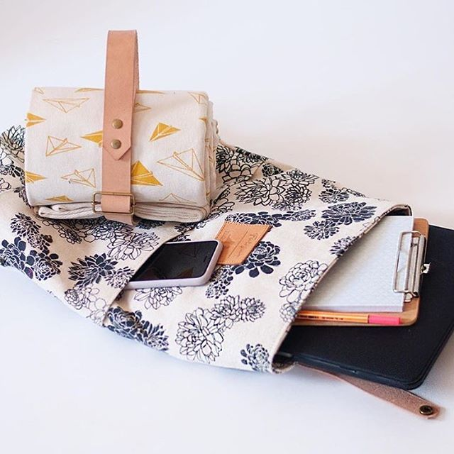 T&L + Fatiga #colab  Conseguí las Mochilas RW Mini con las estampas de Fatiga exclusivamente en su tienda online. Seguilos en @fatigatextiles. Un regalo perfecto para tu mamá!