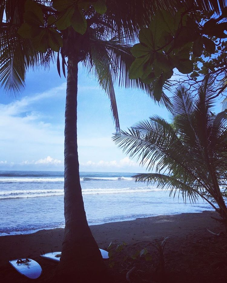Who's missing this view? #SurfSaturday