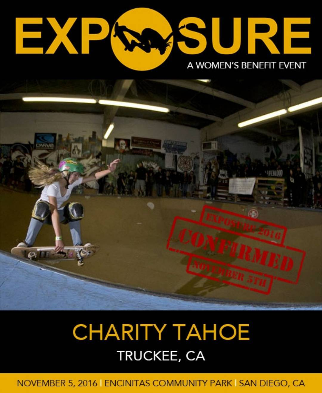 @charity_tahoe is bringing her passion to the 14 & Under Bowl!!