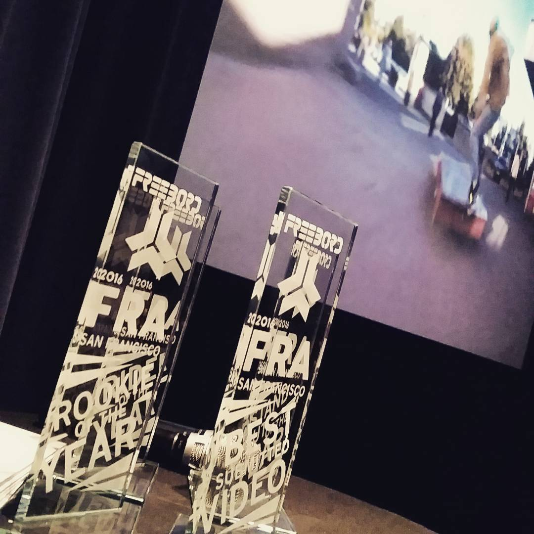 #FRA2016 is going down! - - #Freebord #snowboardthestreets
