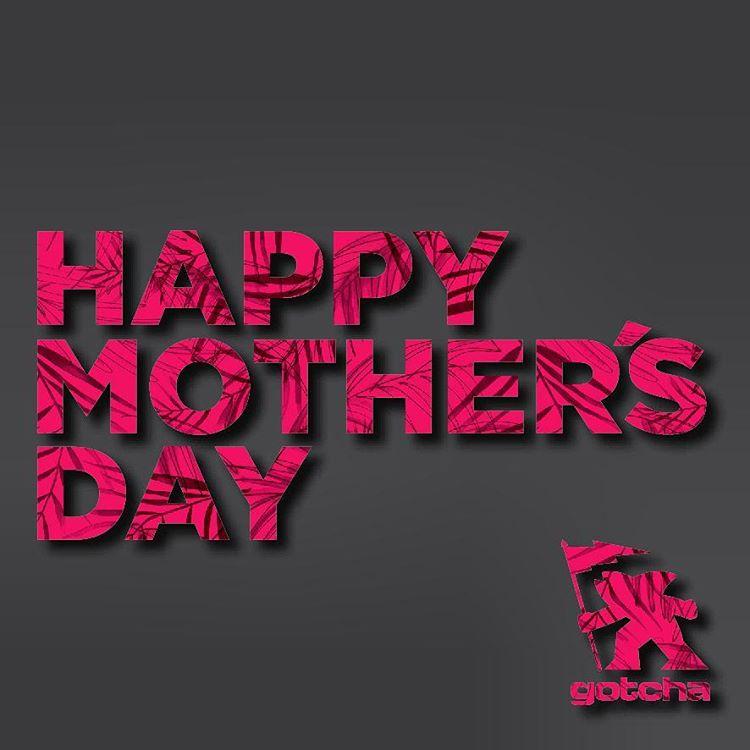 I ❤ MOM  Happy Mothers Day  #gotcha #iconsneverdie