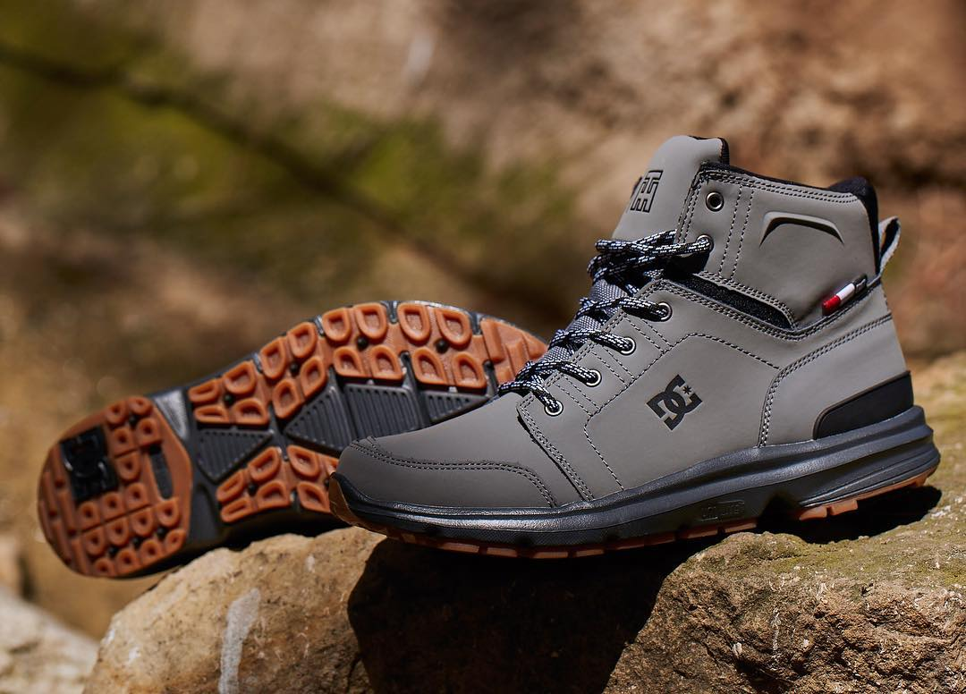 Made to navigate the cold city streets in winter, the new @torsteinhorgmo mountain boot was designed to reflect Torstein's hard-working, style-focused approach to snowboarding. Get your pair today at: dcshoes.com/torsteincollection. #DCShoes...
