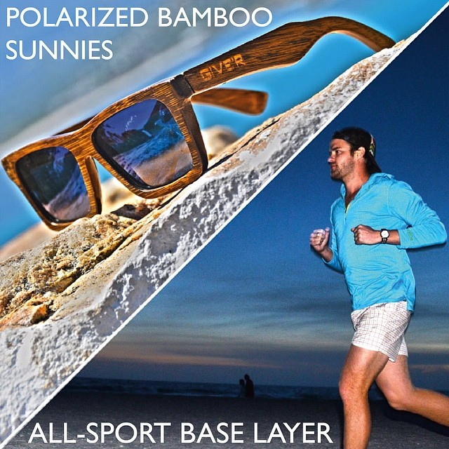 We celebrate our 2 year anniversary with the release of our 2 best products, period. Check em out at give-r.com! #bamboosunglasses #baselayer #spring #jacksonhole #sunglasses