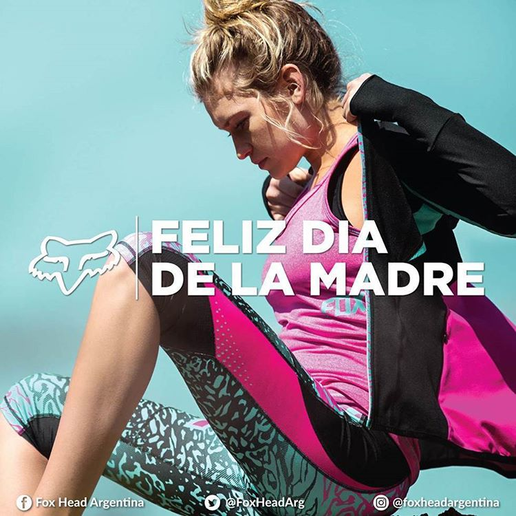 Desde Fox Argentina les deseamos un Felíz día a todas las madres! #FoxHeadArgentina