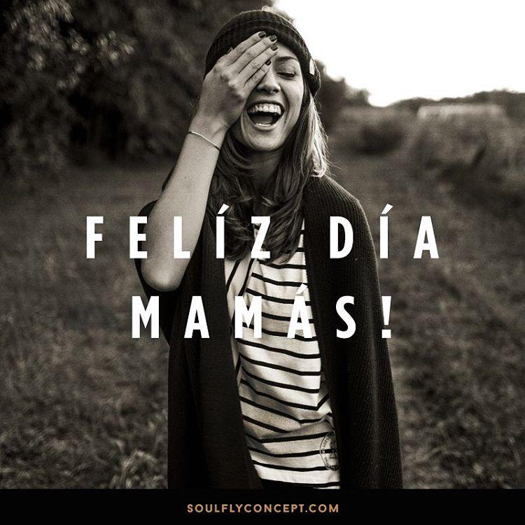 Feliz Día a ellas!! ☀️ . . #soulflyconcept #diadelamadre #felizdiamama