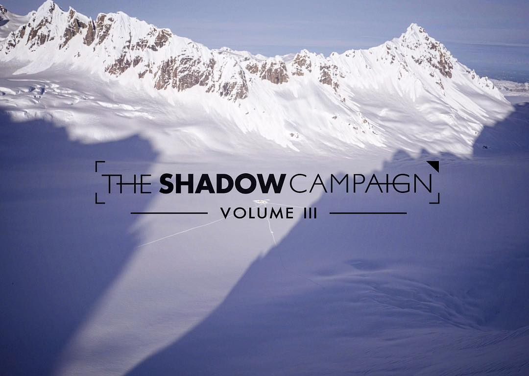 Stay tuned for the Tuesday trailer release of DPS Cinematic's Shadow Campaign, Volume III: three short films coming this Fall, in association with @outdoorresearch and @newbelgium. The deep-winter spines of the Chugach; the poetic powder of the B.C....