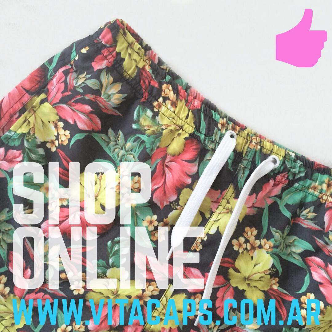El finde se termina pero tenemos una muy buena noticia para vos! Ya tenemos toda nuestra colección en el #ShopOnline