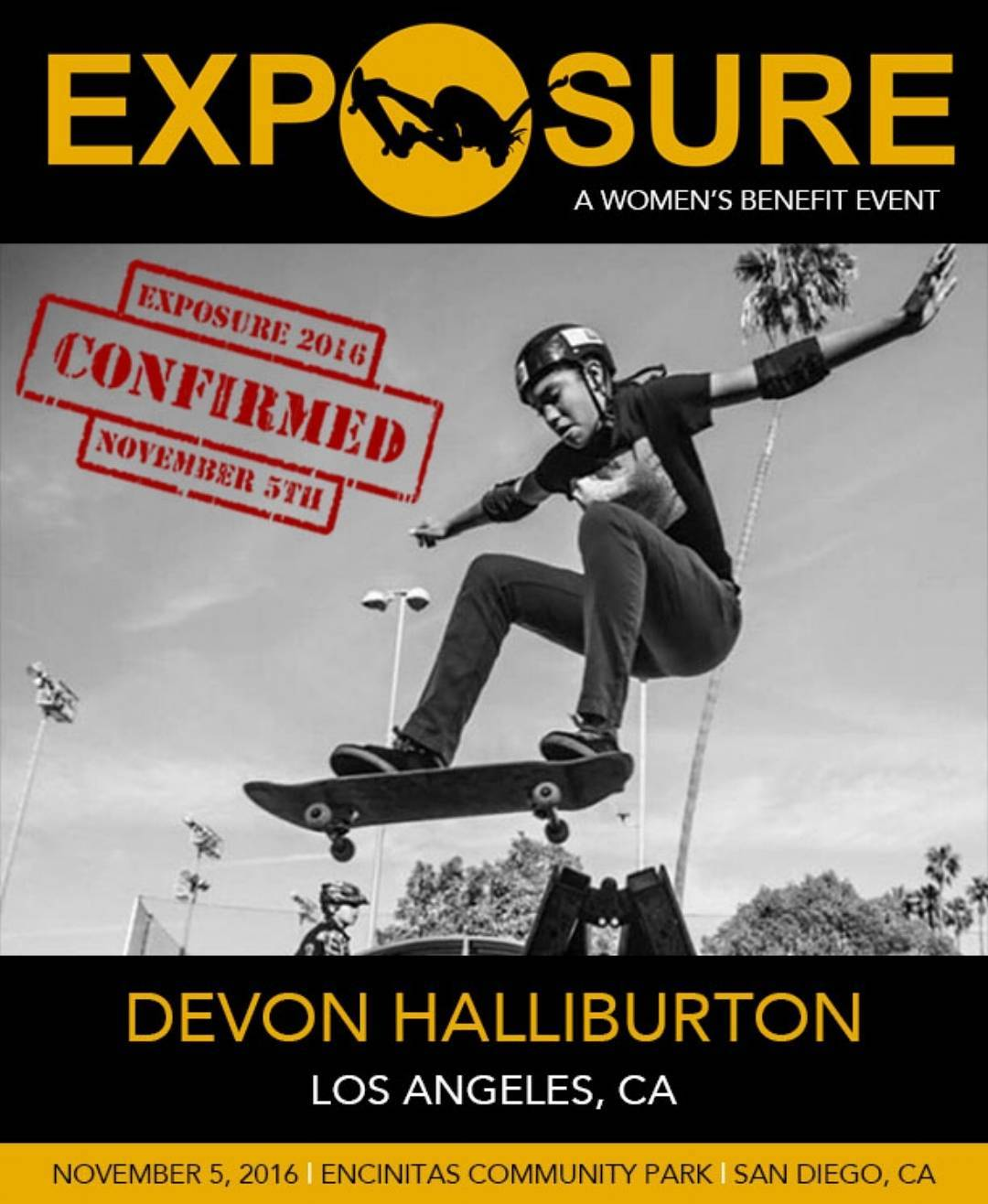 @devon.hd is confirmed to get gnarly in the 14 & Under Street division!