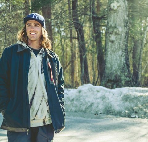 Happy birthday Ryan Tarbell! Hope it's a good one! @ryan_tarbell @686 @thirtytwo @fluxbindings @electric