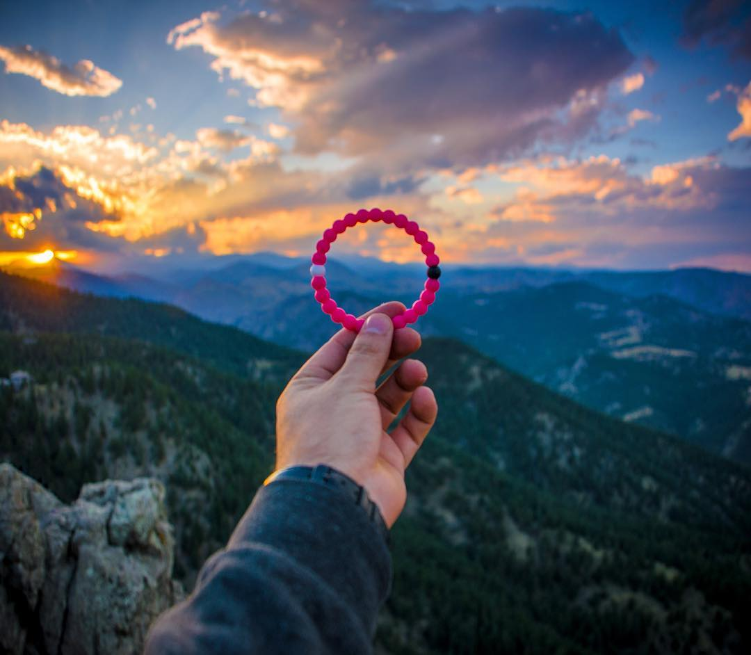 Top of the morning #livelokai