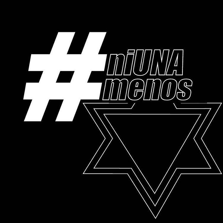 NI 1. #yosoydibago #niunamenos