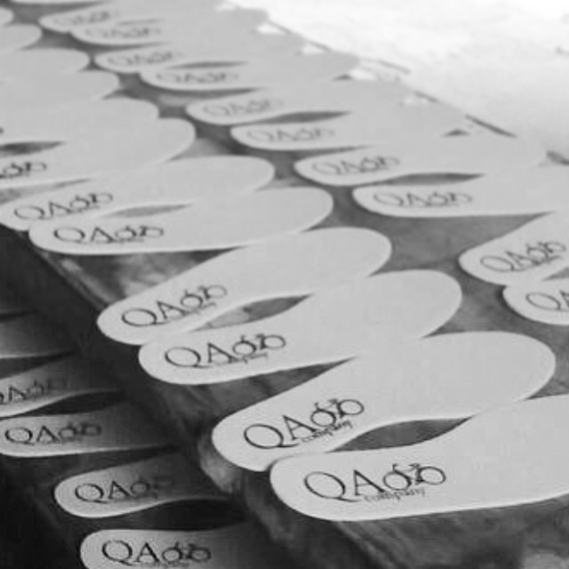 """El día a día.. """"QA junto a la gente que ama lo que hace."""" www.QA.com.ar"""