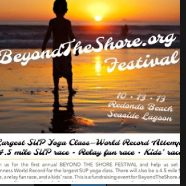Looking forward to seeing you all in the beach in Redondo Beach at Beyond the Shore Festival. Stop by the Local Honey booth and say hi! #localhoneydesigns #bikini #sale #redondo #suprace #fundraiser #beyondtheshore #beachcleanup #ocean #conservation...