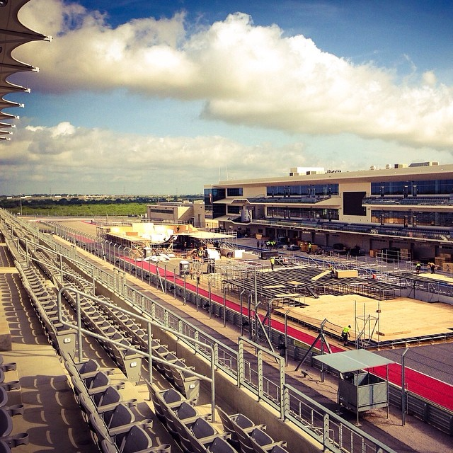 #XGamesAustin prep in full swing. You ready?