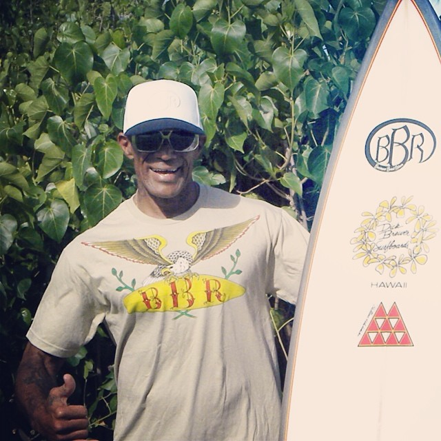 We miss you!  #buttons #kaluhiokalani #bbr #bbrsurf #buccaneerboardriders