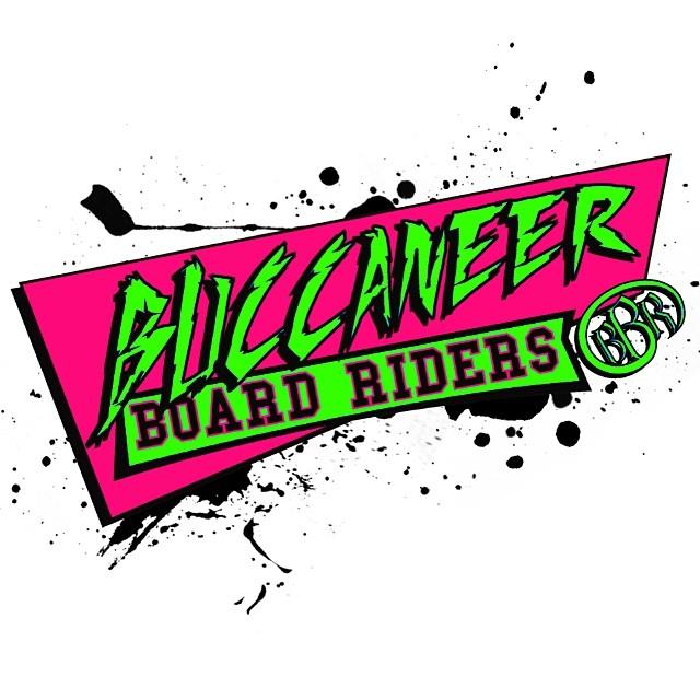 Fast Times. #fasttimes #tshirt #surfwear #surfshop #buccaneerboardriders #bbr #bbrsurf #neon
