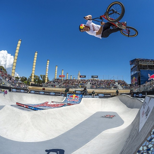 Set those reminders! 20 hours of LIVE #XGamesAustin coverage starts June 5. Check the full schedule at XGames.Com