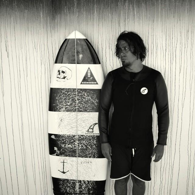 Akela Surf NeoRetro Jacket