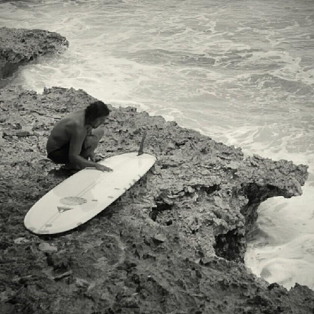 Akela Surf  @anitas point