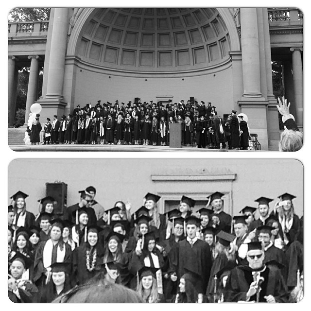 Big congratulations to team riders Yvonne Byers--@yvonzing and Chad Lybrand--@ragnarsword for graduating college this weekend!  You guys are Bonzing! Look out world they are coming for you!  #yvonnebyers #chadlybrand #sanfrancisco #2014...
