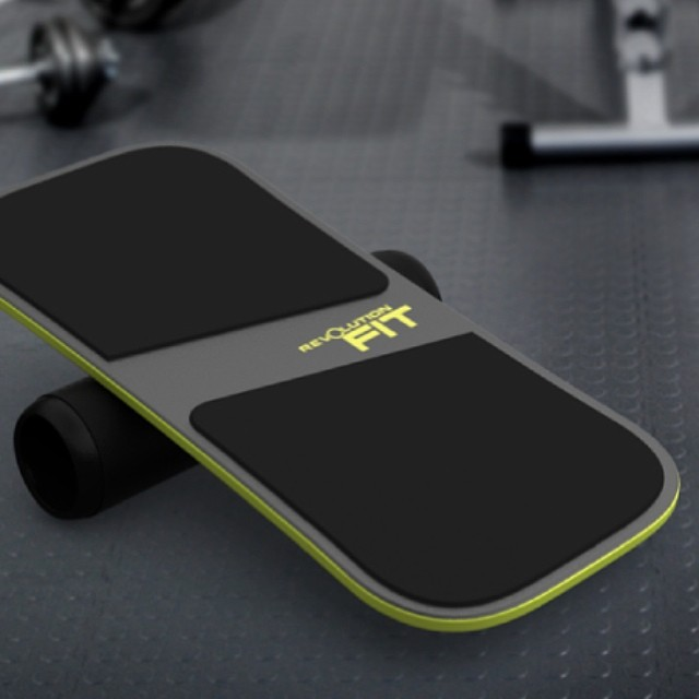 Check out our brand new fitness balance board, the FIT. Perfect for taking your training and exercise to the next level, and having fun at the same time