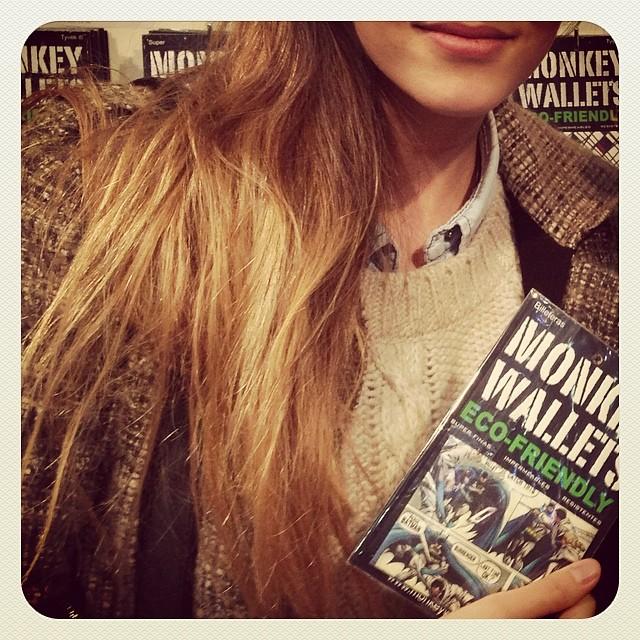 #monkeywallets #billeteras #lasmejores #somostodosmacacos @monkeywallets