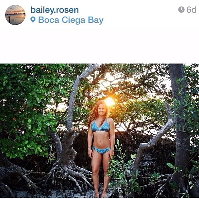 Mi Ola athlete Bailey Rosen taking a break from exams and rocking Mi Ola...Don't forget that you can win a suit just like hers! @bailey.rosen  We are teaming up with The Surf Channel and giving away a free Mi Ola bikini.  All you have to do is post a...